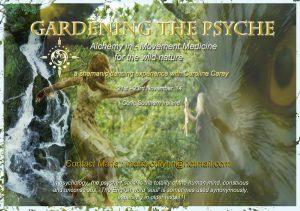 Gardening the Psyche