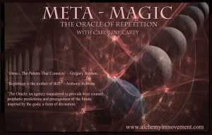 Meta-Magic   The Oracle of Repetition   Norway @ Kultursalen,    Oslo   Oslo   Norway